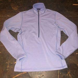 Patagonia Half Zip Athletic Sports Pullover